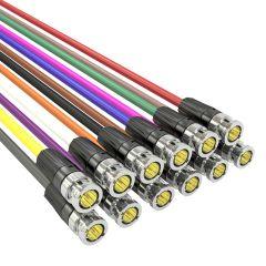 12 Way HD Coax Cables