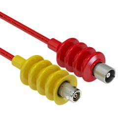 Lemo 11.2mm Tri-Flex cables