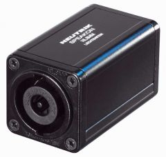 NL8MM 8 pole male in-line coupler