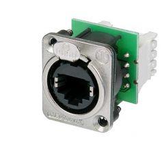 NE8FDV-Y110 D series 110 punchdown terminations