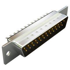 dsub plug (9-50 way)