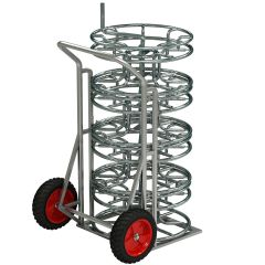 OBWT Rell winding trolley