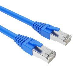 CAT5E FTP Shield Patch Cables