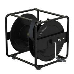 Heavy Duty Stackable 3 Flange Drum