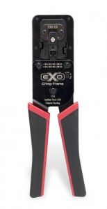 EXO Crimp Frame® with EXO-EX Die™