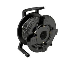 Drum mounted Extended Distance HD Cable