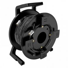 Drum Mounted Ethercon Tactical CAT5E Cable