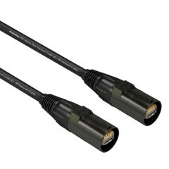 Evolution XPC Heavy Duty Tactical CAT5E Ethercon Cable