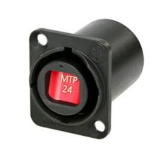 opticalCON MTP24 Chassis Connector